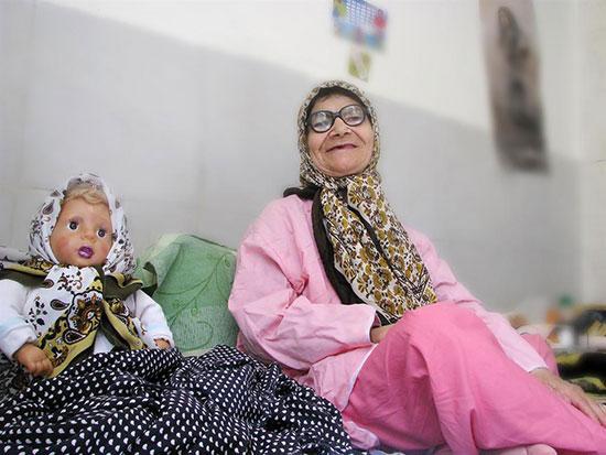 خطراتی که سلامتی سالمندان را تهدید میکنند