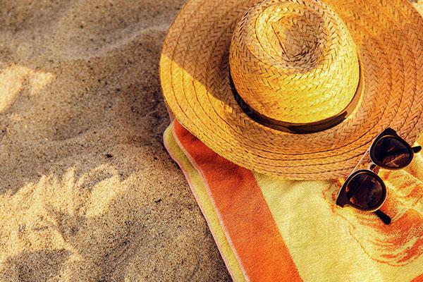 ۸ نکته برای جلوگیری از لکه آفتاب روی پوست