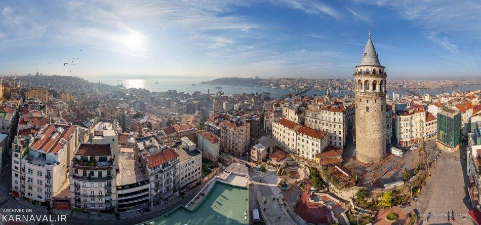 سفر به استانبول   Photo by : Unknown