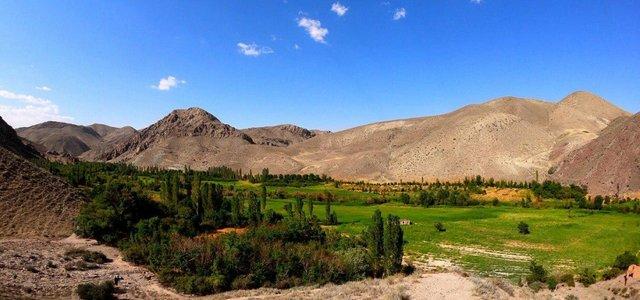 روستای هرانده | Photo by : __ali_._ali__