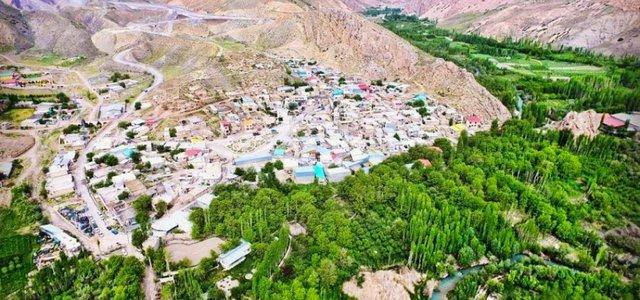 روستای هرانده | Photo by : Unknown