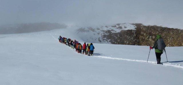 کوهنوردی الیمستان | Photo by : Unknown