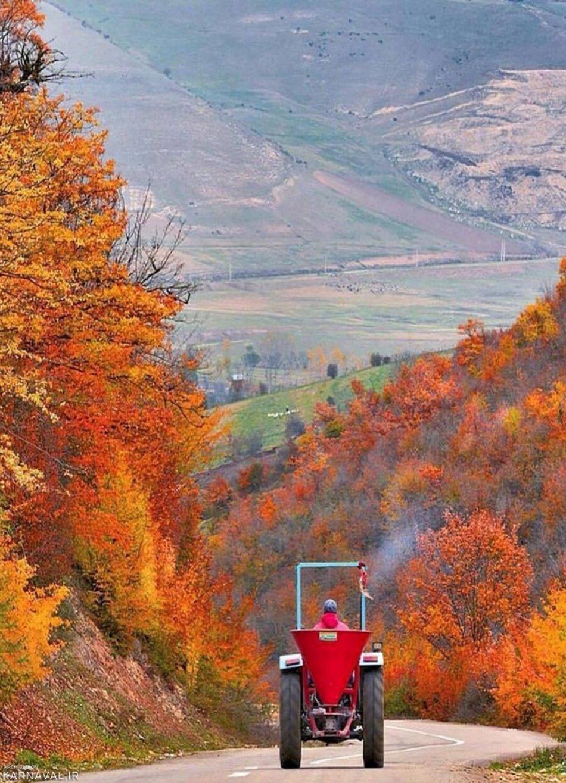 جاده سنگده | Photo by : Unknown