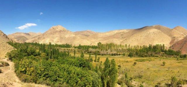 روستای هرانده | Photo by : H N