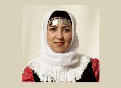 معصومه افشار: طراحان لباس از الگوهای رئال به فانتزی برسند