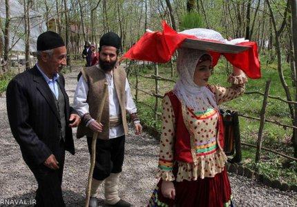 موزه میراث روستایی گیلان | Photo by : Mojtaba Mohammadi | IRNA