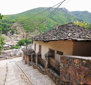 روستای کندلوس نوشهر | Photo by : Unknown