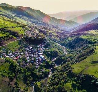 روستای ناتر | Photo by : Unknown