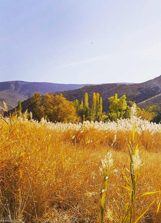 روستای هرانده | Photo by : Aidin Dolatkhah