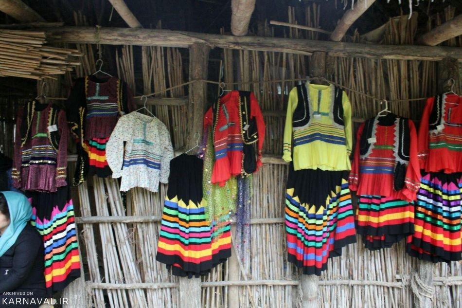 موزه میراث روستایی گیلان | Photo by : Unknown