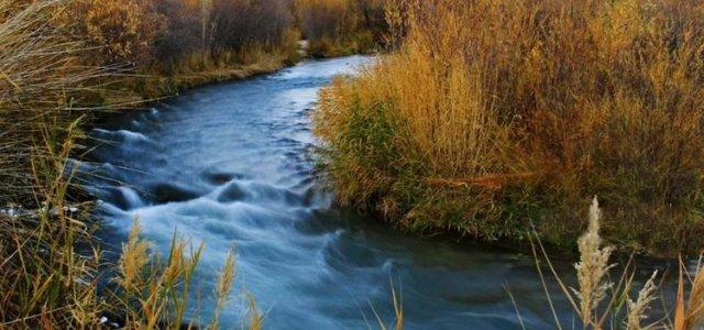رودخانه نمرود | Photo by : Alireza Analouei