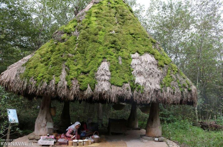 موزه میراث روستایی گیلان | Photo by : Jaber Zare