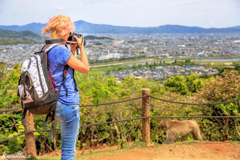 آموزش عکاسی در سفر | Photo by : Benny Marty