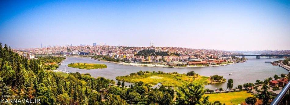 شهر استانبول   Photo by : Ahmed Al-Witry