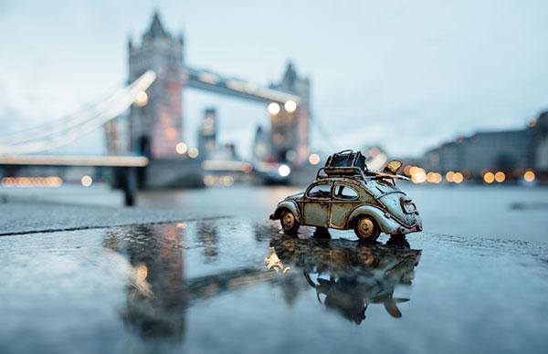 فکر کن و سفر کن!