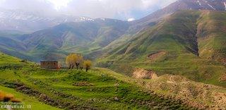 جانپناه آزو | Photo by : Peyman Seyyedi | Karnaval