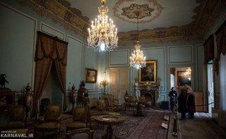 کاخ موزه رامسر | Photo by : Seyed Mohammad Akbar Mousavi | IRNA