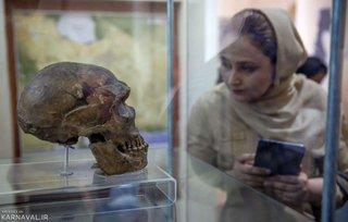 موزه پارینه سنگی | Photo by : Unknown