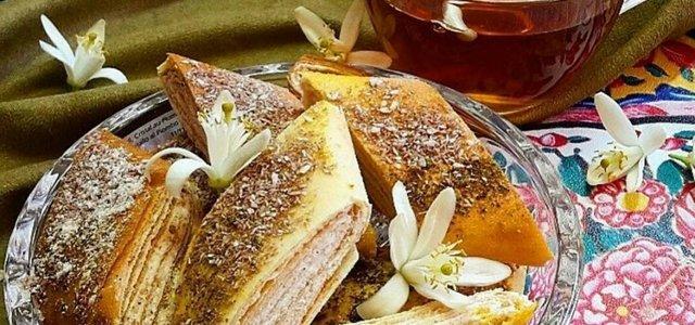 شیرینی یوخه شیراز | Photo by : nikoo60
