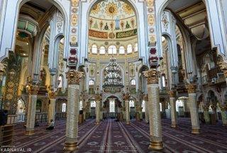 مسجد شافعی | Photo by : Unknown