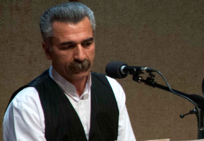 پیشنهاد خواننده موسیقی مازندرانی به برگزارکنندگان جشنواره موسیقی نواحی