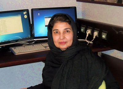بیتا بهشتیان: کارنامه زنان در زمینه آهنگسازی منفی است