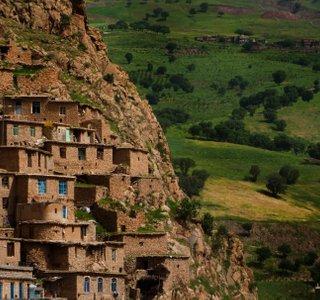 پالنگان | Photo by : Seyyed Mosleh Pirkhazraeian | IRNA