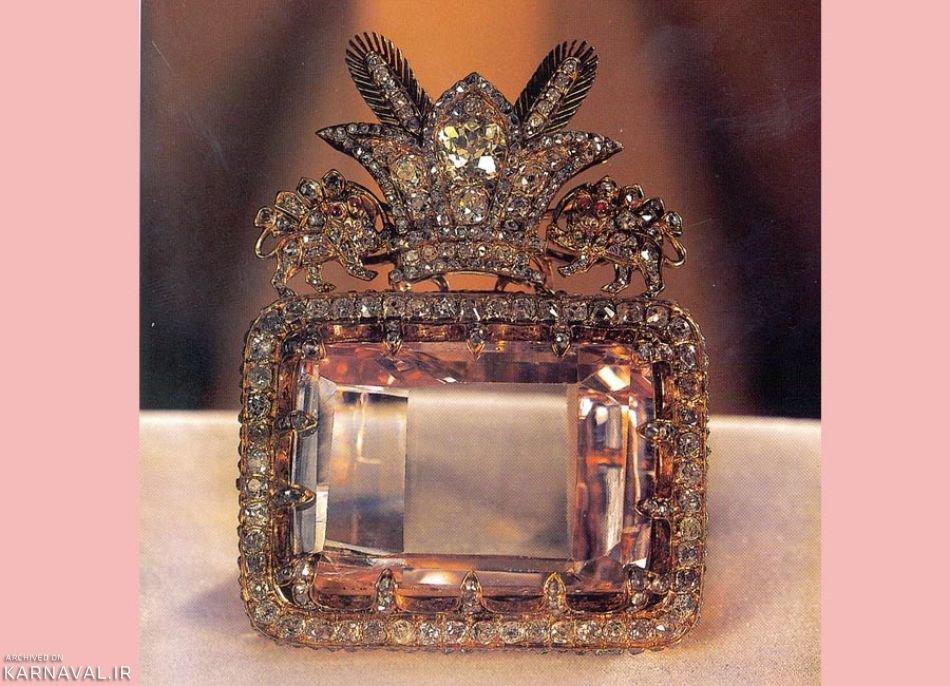 الماس دریای نور | Photo by : Unknown