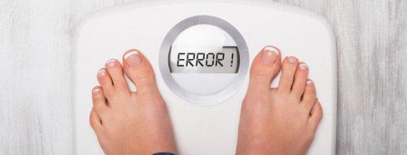 اگر نمیتوانید وزن کم کنید این مطلب را بخوانید