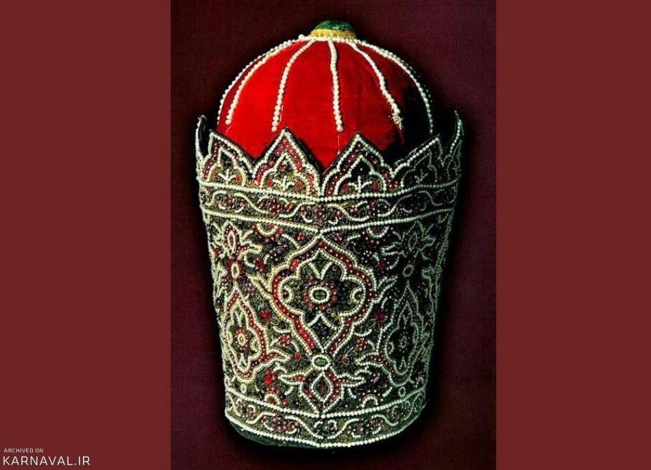 کلاه عباس میرزا | Photo by : Unknown
