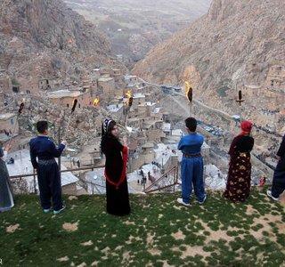 مردم پالنگان | Photo by : Seyyed Mosleh Pirkhazraeian | IRNA