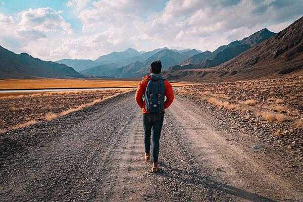 مزایای سفرهای انفرادی از سیر تا پیاز