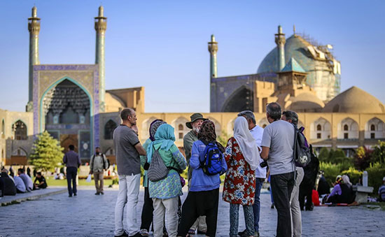 اینفلوئنسرهای معروف دنیا در مورد ایران چه نوشتند؟