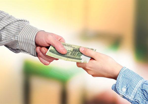 آموزش پول خرج کردن به کودکان