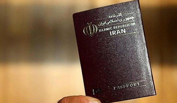 اگر گذرنامهمان گم شد چه کار کنیم؟   توصیه مهم رئیس پلیس بینالملل ناجا