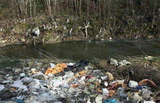 عامل آلودگیهای دریای خزر چیست؛ صنعت، شهر یا پسماند؟