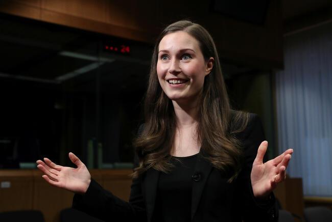 جوان ترین نخست وزیر جهان