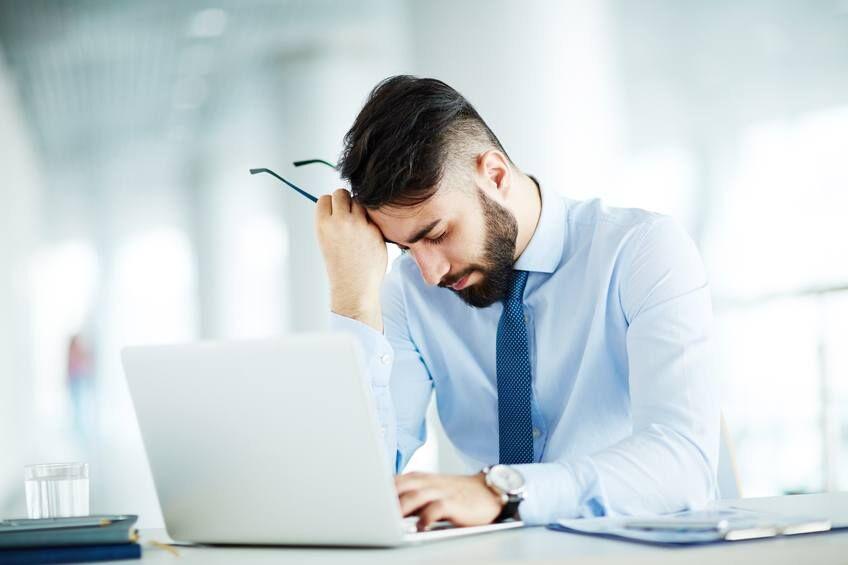 کامپیوتر محل کارتان جای این اطلاعات نیست؛ ۵ نکته درباره مدیریت اطلاعات دیجیتالی