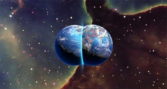 جهانهای موازی چیست؟