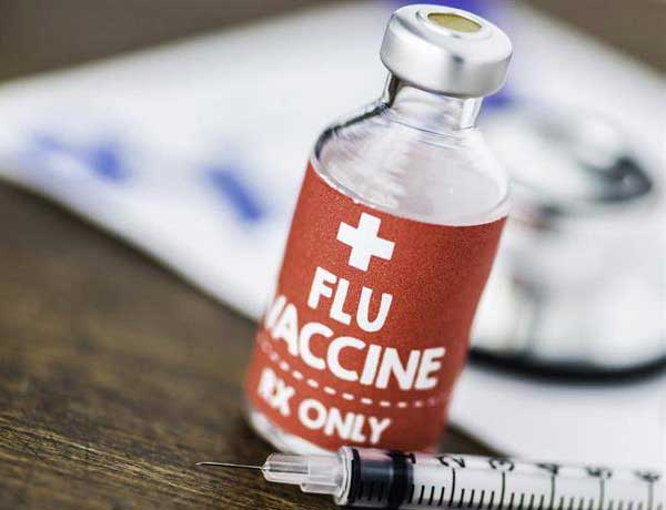 واکسن سرماخوردگی
