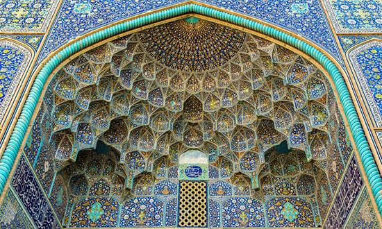 10 نقطهی فرهنگی ایران از نگاه گاردین