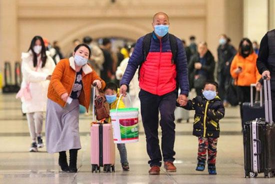 ویروس کرونا؛ ویروس کشندهی چینی