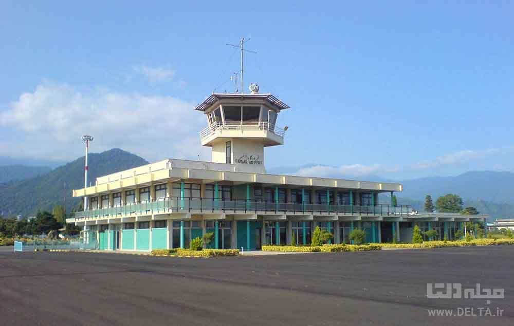 امکانات فرودگاه