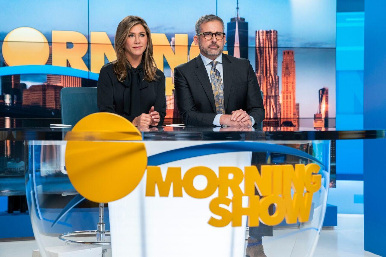The Morning Show؛ روایتی زنانه از پشت پرده سیاست رسانهها