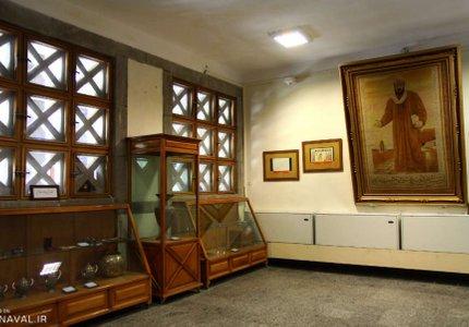 موزه بوعلی سینا | Photo by : Marzie Bakhtiari