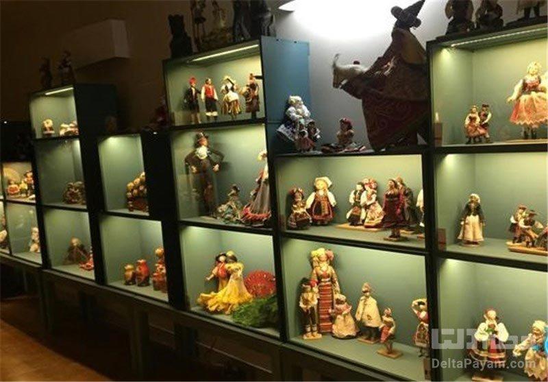 موزه عروسک ها