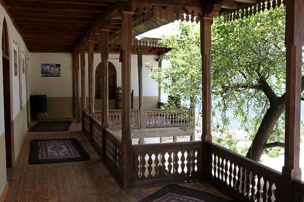 میراث فرهنگی مازندران