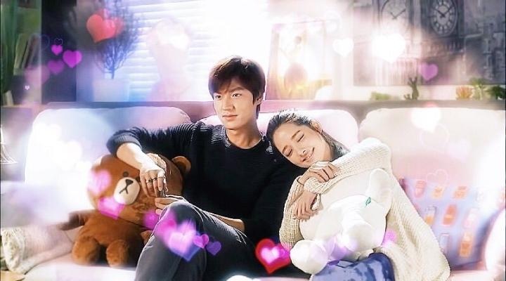 مینی سریال خط عاشقی (Line Romance)